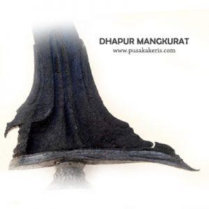 Dhapur Keris Mangkurat
