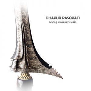 Dhapur Keris Pasopati