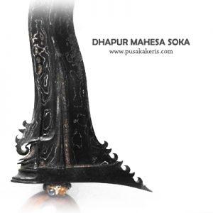 Dhapur Keris Mahesa Soka