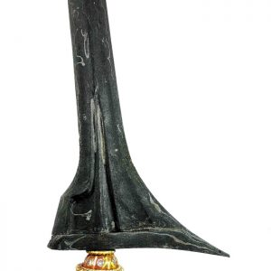 Keris Jalak Sangu Tumpeng Mataram Kartasura Sepuh Kuno