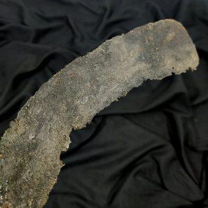 Kudi Temuan Senjata Kuno Indonesia Peninggalan Zaman Kabudhan