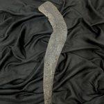 Senjata Kuno Peninggalan Nusantara Kudi Kujang Temuan Zaman Mataram Hindu