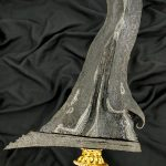 Pusaka Keris Carita Keprabon Tangguh Pajang Garap Dalem Keraton
