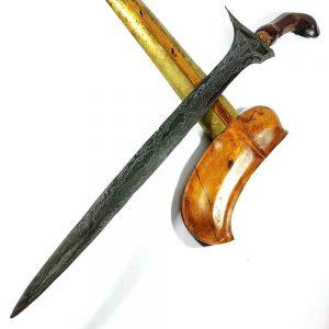 Keris Tilam Sari HB III